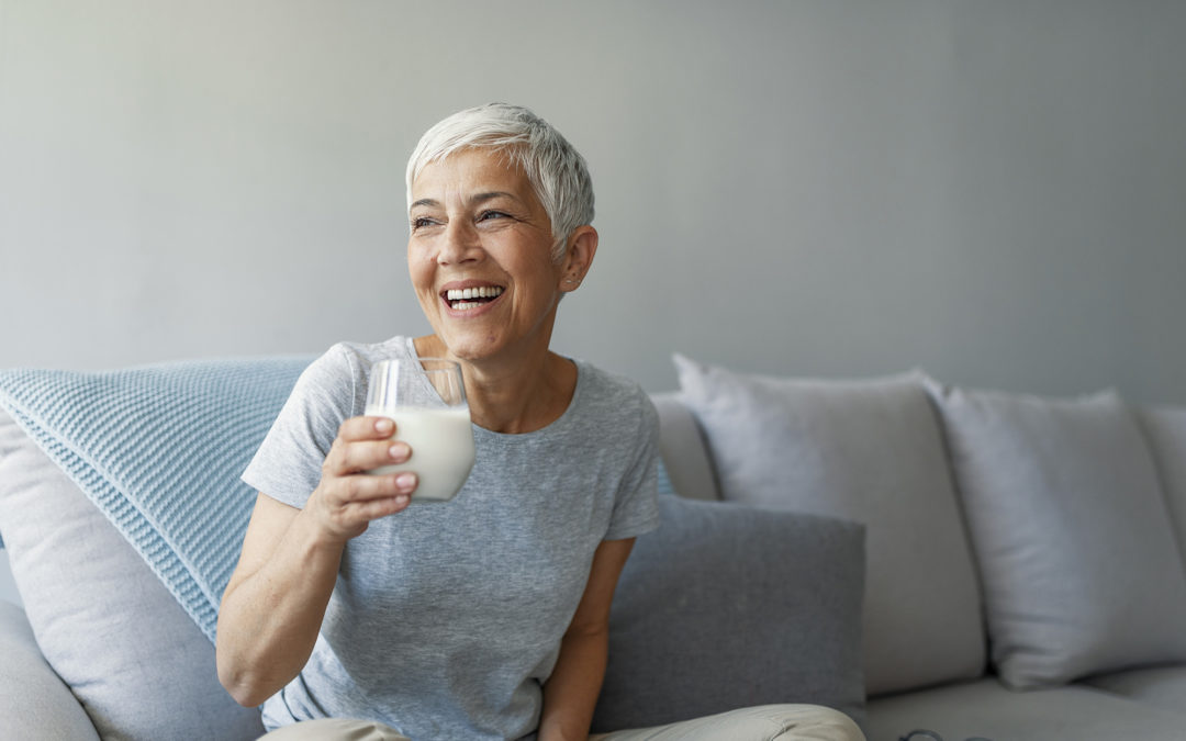 Menopause awareness: Let's talk about it
