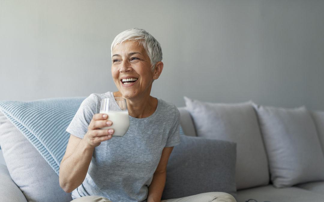 Menopause awareness