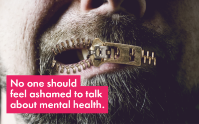 Personal thoughts on mental health | Time to Talk Day
