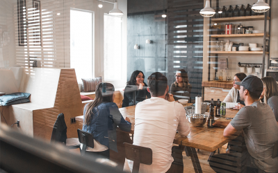 How to promote mental health and wellbeing in the workplace
