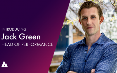 Jack Green OLY joins Champion Health