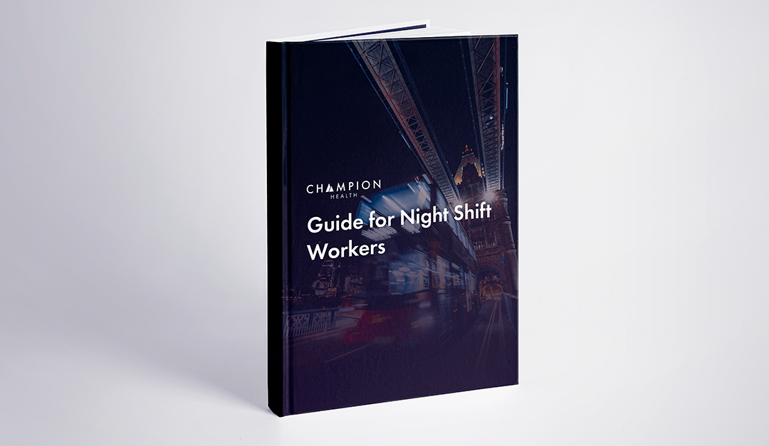 Night shift worker survival guide