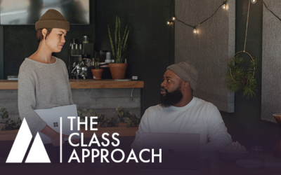 The CLASS Approach: How to Support Others