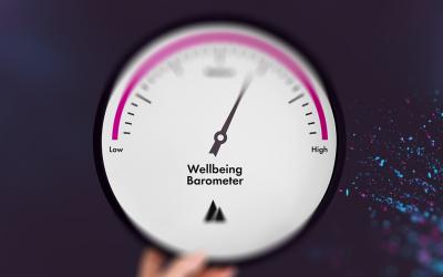 UK Wellbeing Barometer | May 2021