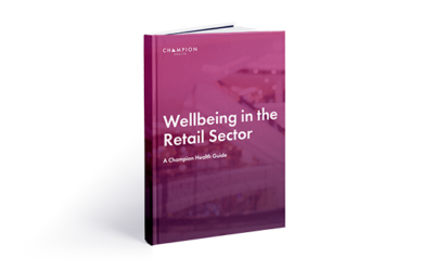 Wellbeing in the Retail Sector [Guide]